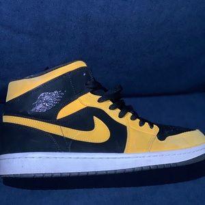 Men's Jordan Nike